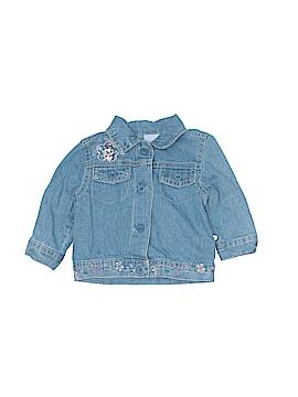 Disney Denim Jacket Size 6-9 mo