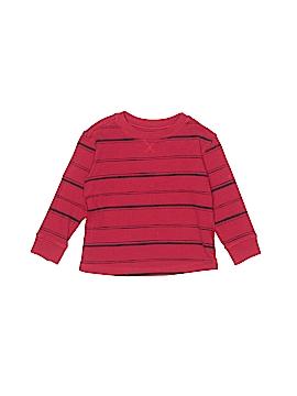 Peanut & Ollie Long Sleeve T-Shirt Size 18 mo