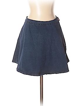 Forever 21 Denim Skirt 27 Waist