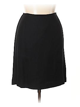 Tahari Wool Skirt Size 16