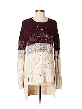 Blue Rain Pullover Sweater Size M