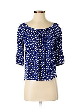 Pixley 3/4 Sleeve Top Size XS