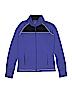 Zella Girl Girls Track Jacket Size 16