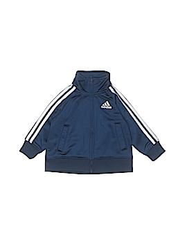 Adidas Track Jacket Size 6 mo