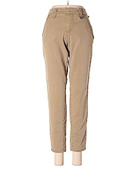 Jag Jeans Khakis Size 8