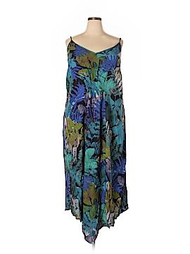 City Chic Casual Dress Size 22Plus (XL) (Plus)