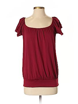 Julie's Closet Short Sleeve Top Size S