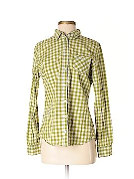 Marc O'Polo Long Sleeve Button-Down Shirt Size 40 (IT)