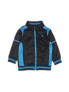 New Balance Track Jacket Size 2T