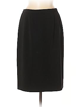 Le Suit Casual Skirt Size 8 (Petite)