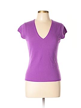 Express Design Studio Cashmere Pullover Sweater Size L