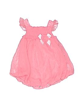 Baby Essentials Romper Size 9 mo