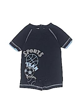 Miniwear Short Sleeve Outfit Size 0-3 mo