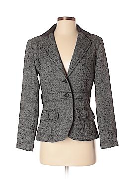 CAbi Wool Blazer Size 4