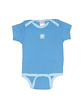 Fisher Price Short Sleeve Onesie Size 6-9 mo