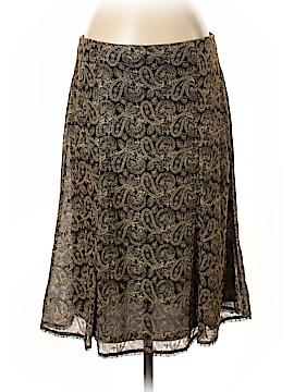 Sigrid Olsen Casual Skirt Size S