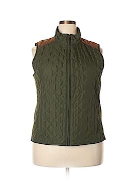 Champs Vest Size 1X (Plus)