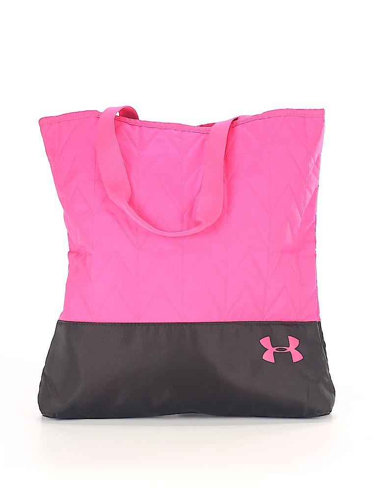 802a3f37b3 Under Armour Color Block Pink Shoulder Bag One Size - 59% off