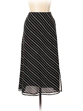 Villager Sport by Liz Claiborne Casual Skirt Size 2 (Petite)