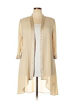 Le Bos Jacket Size 18 (Plus)