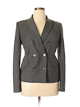 J. Crew Wool Blazer Size 16 (Plus)