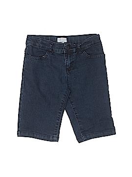 The Children's Place Denim Shorts Size 6X/7