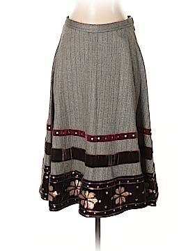 Context Wool Skirt Size 2