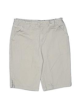 French Toast Khaki Shorts Size 14
