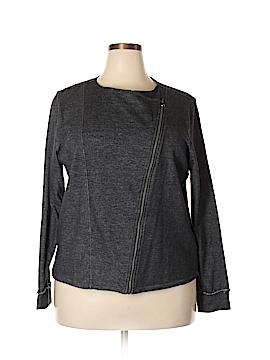 Como Vintage Jacket Size 2X (Plus)