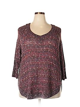 DressBarn Pullover Sweater Size 2X (Plus)