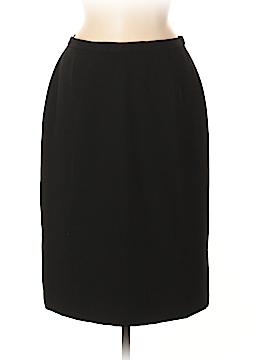 Kasper Casual Skirt Size 8P