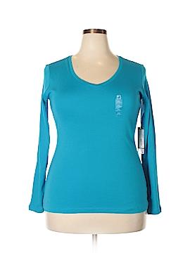 Jcpenney Long Sleeve T-Shirt Size XXL