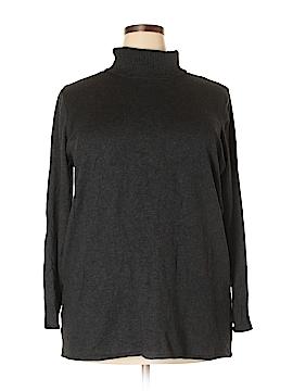 Jessica London Pullover Sweater Size 24 (Plus)