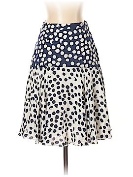 Rebecca Minkoff Silk Skirt Size 0