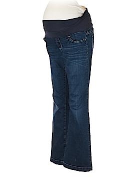 Gap - Maternity Jeans Size 10R Maternity (Maternity)