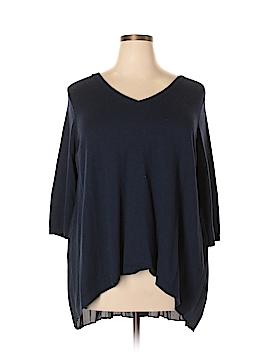 Lane Bryant Pullover Sweater Size 26 - 28 Plus (Plus)