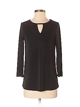 Talbots 3/4 Sleeve Top Size XS