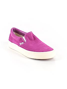 Vans Flats Size 7 1/2