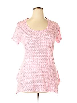 Caribbean Joe Short Sleeve T-Shirt Size XL