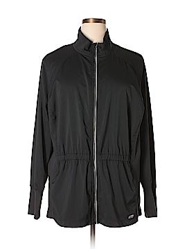 Marika Track Jacket Size 2X (Plus)