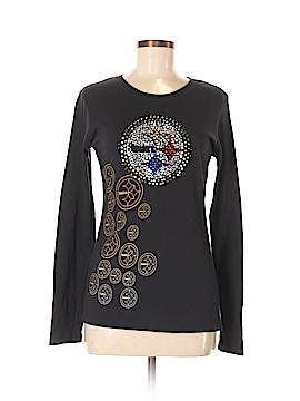 Reebok Long Sleeve T-Shirt Size M