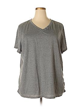 Danskin Active T-Shirt Size 4X (Plus)
