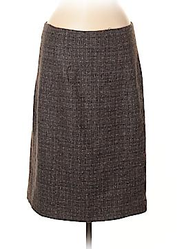 Jon Wool Skirt Size 12