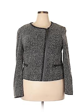 Ann Taylor LOFT Jacket Size 18 (Plus)