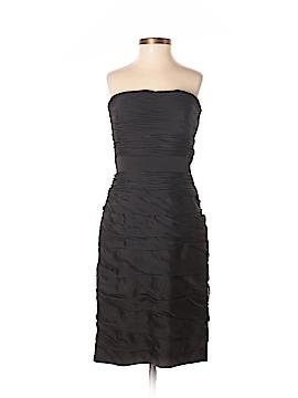 Monique Lhuillier Cocktail Dress Size 2