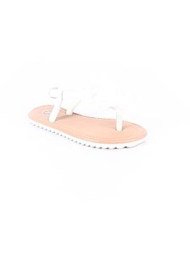 Apollo Girl Sandals Size 7 - 8 Kids