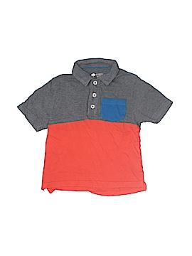 Tucker + Tate Short Sleeve Polo Size 3