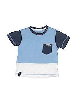 DKNY Short Sleeve T-Shirt Size 18 mo