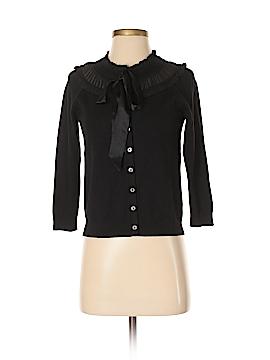 Cynthia Cynthia Steffe Silk Cardigan Size XS