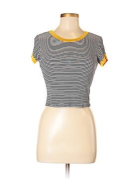 A'gaci Short Sleeve T-Shirt Size L
